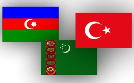 Turkey, Azerbaijan & Turkmenistan to mull co-op in energy sector