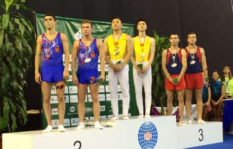 Yığmamız bürünc medal qazandı