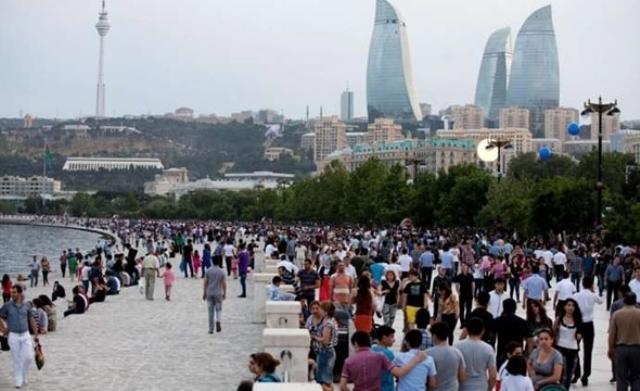 Combien d`arméniens vivent en Azerbaïdjan? - Déclaration officielle
