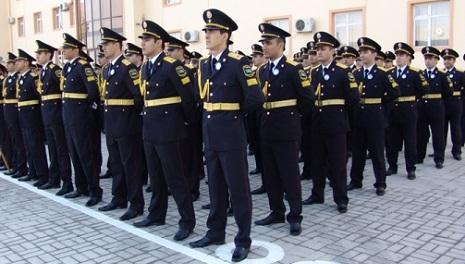 Vəsilə Abulova: Bu gün Azərbaycan polisinin yaranmasının 102-ci ildönümüdür