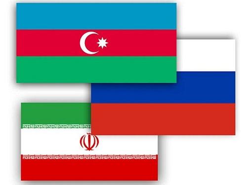 La Russie, l`Azerbaïdjan et l`Iran ont des objectifs communs, Lavrov