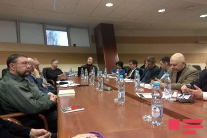 Moskvada Azərbaycana qarşı təxribatın qarşısı alındı