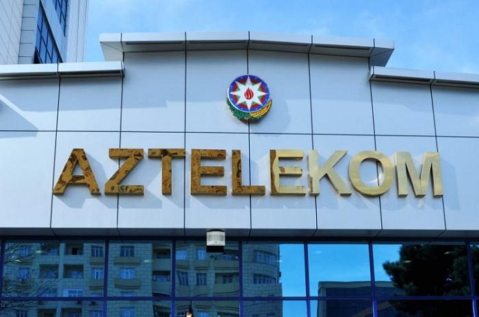 `Aztelekom`dan təhlükəsiz internet xidməti