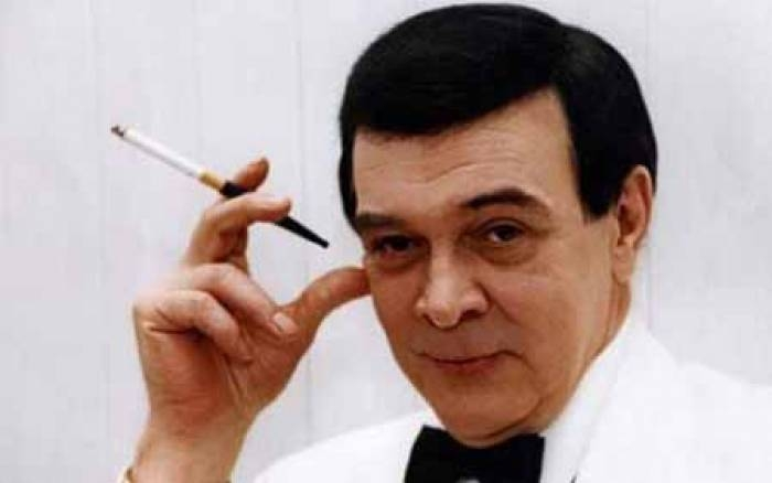 9 years pass since death of Legendary Azerbaijani singer Muslim Magomayev