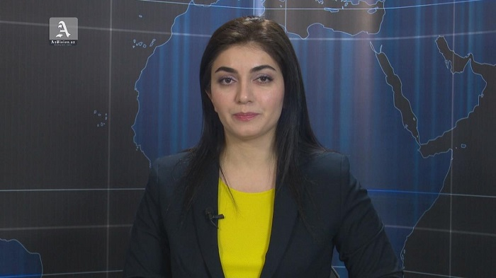 AzVision News: İngiliscə günün əsas xəbərləri (5 yanvar) - VİDEO