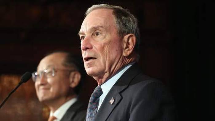 Michael Bloomberg donne 64 millions de dollars pour les énergies propres