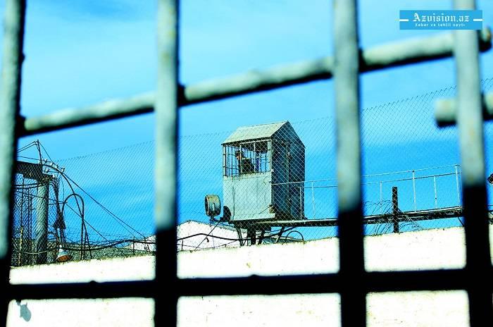 Penitensiar Xidmətin 10 əməkdaşı işdən çıxarılıb