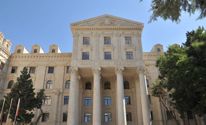 Le MAE azerbaïdjanais: nous sommes aux côtés du peuple frère et de l'Etat de Turquie