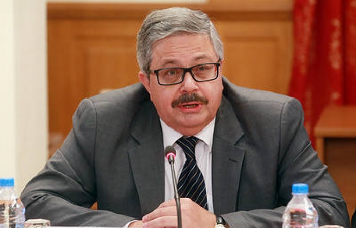 Russian State Duma approves new ambassador to Turkey