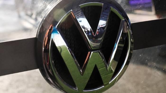 VW erleidet in USA Absatzrückgang