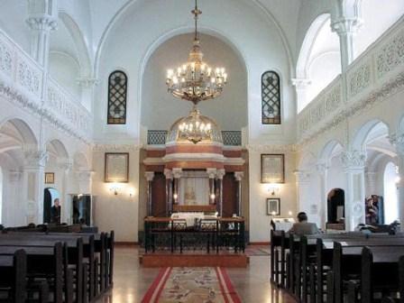 Yəhudilərin müqəddəs bayramı – Xanukanın tarixi