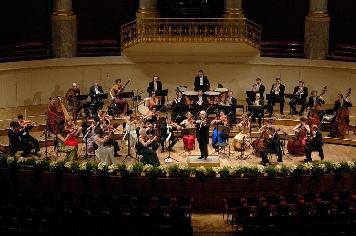 Vyana Ştraus Festival Orkestri Bakıda konsert verəcək