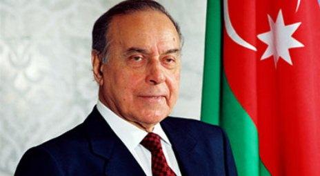 Azerbaijan marks 91st birthday of National Leader Heydar Aliyev