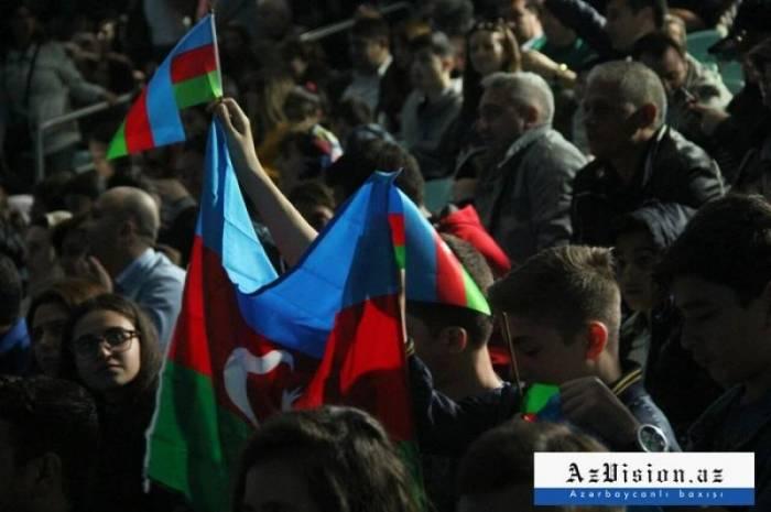 Les Jeux de la solidarité islamique a pris fin, l'Azerbaïdjan occupe le premier rang