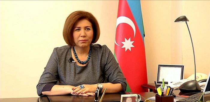 """Bahar Muradovadan deputatlara: """"Ədalət hissini itirmədim..."""""""