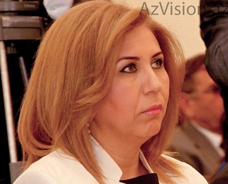 """Bahar Muradova: """"Görüşün nəticəsi olmayacaq"""""""