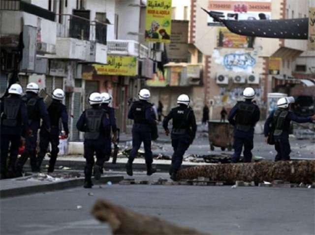 1 dead, 8 policemen injured in terror blast in Bahrain
