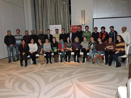 5th Korea-Central Asia international workshop kicks off in Baku