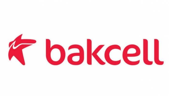 """""""Bakcell"""" """"Bakutel 2017"""" sərgisində"""