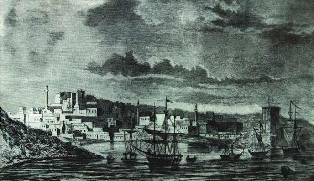 Osmanlı əsirləri Nargin adasından necə qaçırılmışdılar