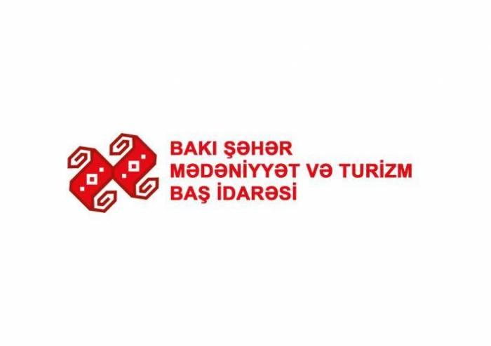 """Bakıda """"Turizm həftəsi""""nə start verilir"""