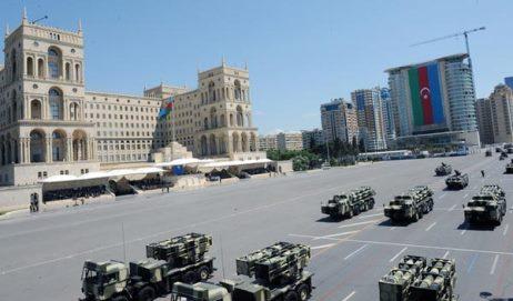 Azerbaijani to increase defense spending for 2015
