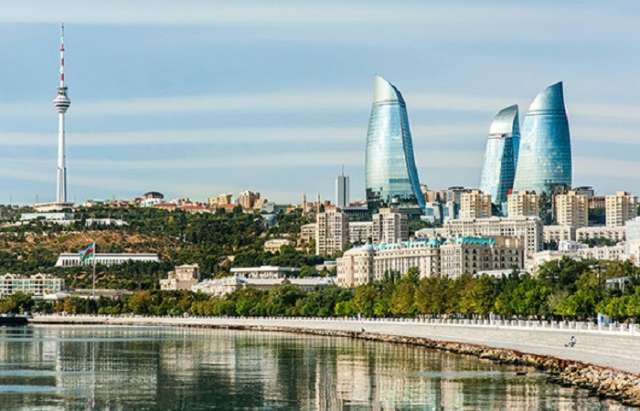 4th World Forum on Intercultural Dialogue underway in Baku