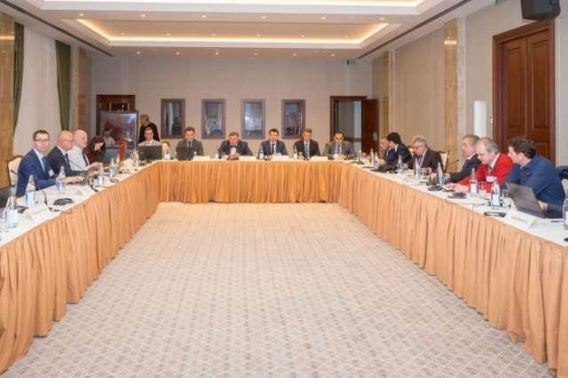 Baku hosts meeting of Regional Expert Safety Team International Civil Aviation Organization