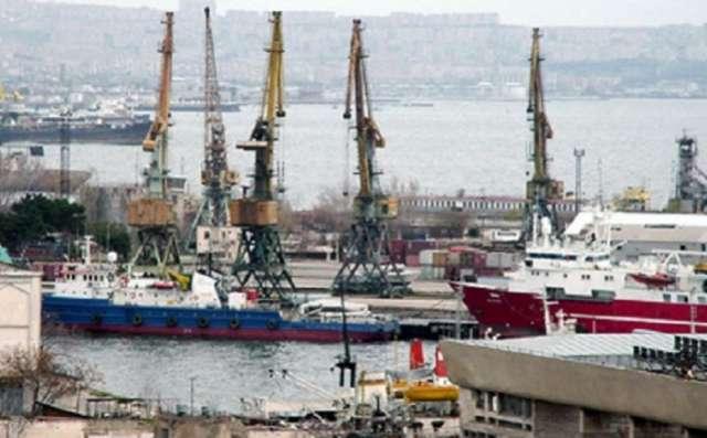Baku International Sea Trade Port to be able to receive more cargo