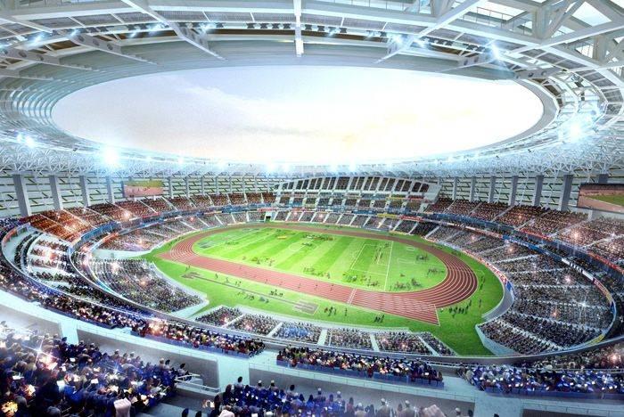 KİV: Çempionlar Liqasının finalı Bakıda keçiriləcək