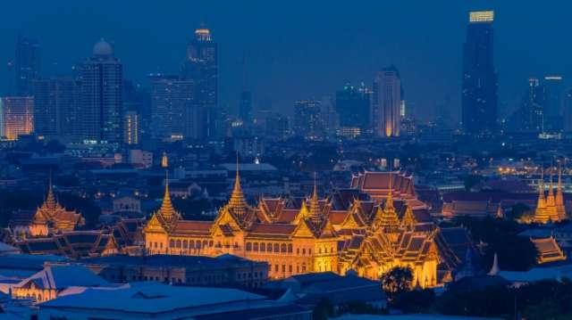 AZAL opens Baku-Bangkok direct flight