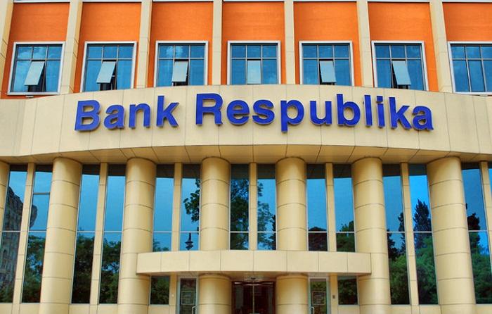 """""""Bank Respublika"""" filiallarını bağladı"""