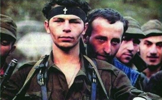 """""""6 erməni 16 yaşlı bir gürcü qızını zorladı..."""""""