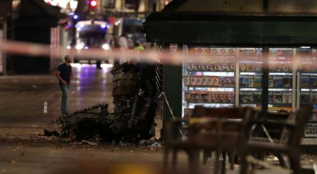 Barcelona attack may reduce Azerbaijani tourists' interest in Europe