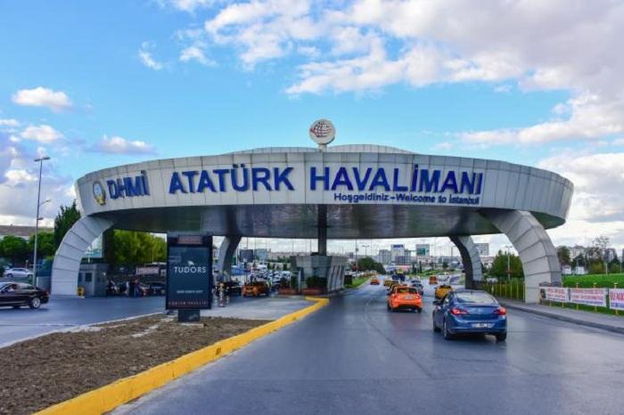 Atatürk hava limanı yalnız prezidentləri qəbul edəcək