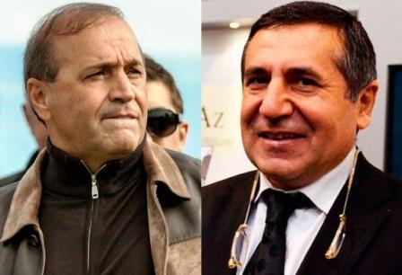 """""""Hacı İbrahimə və Piriyevə pul verə bilmərik..."""""""