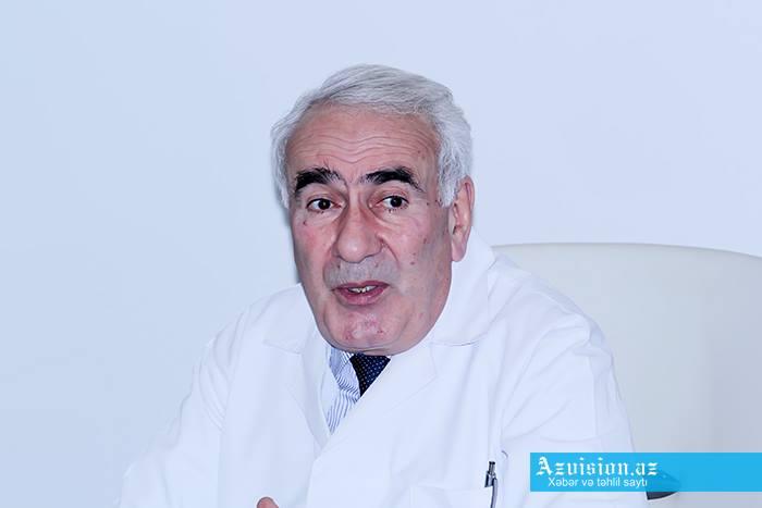"""""""Bəzi valideynlər əlil uşaqlarından imtina edir"""" - Baş pediatr"""