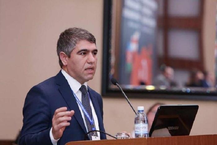 """""""2018-ci il Azərbaycan üçün uğurlu olacaq"""" - İqtisadçı ekspert"""