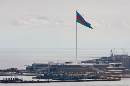 Azərbaycan bayrağı endiriləcək
