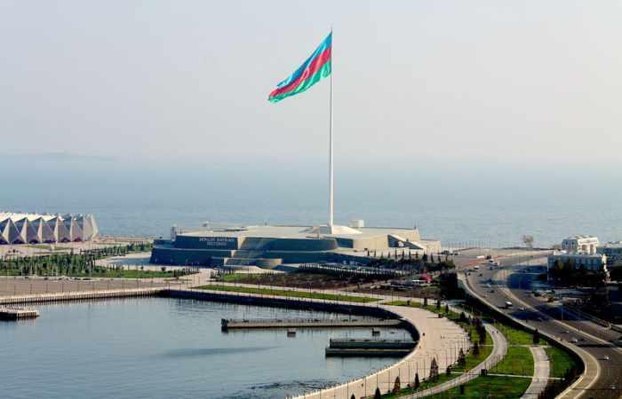Aserbaidschan bekommt Gaststatus im OECD-Entwicklungshilfeausschuss