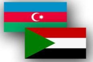 Sudandan Azərbaycana dəstək
