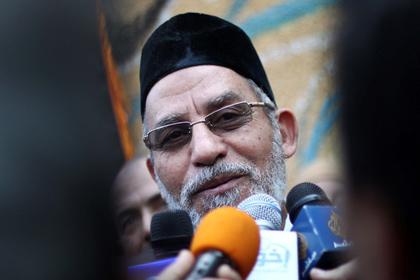 `Müsəlman Qardaşlar`ın lideri həbs olunub