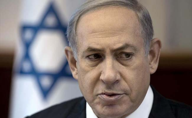 Netanyahu rejects French ultimatum on Palestinian statehood