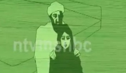 Bin Laden belə öldürüldü - VİDEO