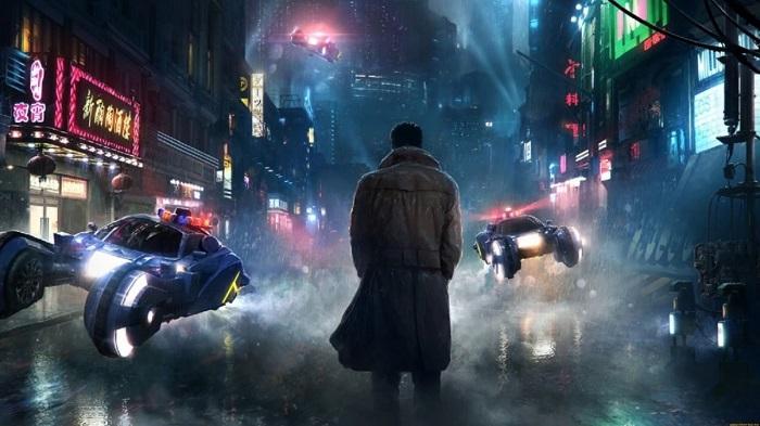 """""""Blade Runner 2049"""" Azercell IMAX-da"""