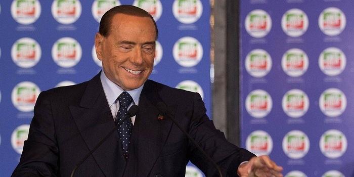 The Bunga-Bunga party returns to Italy - OPINION