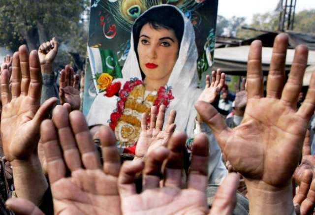 10 years on, Benazir Bhutto's death still shrouded in mystery: conspiracy theories doing the rounds.