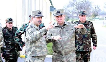 Zakir Həsənovdan ərzaq qadağası