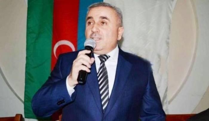 Deputat Nəriman Əliyev komadan ayıldı