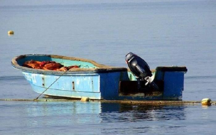 FHN Xəzərdə itkin düşən balıqçıları axtarır